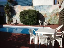 Hotel Cordoba, Belgrano 175, 5152, Villa Carlos Paz