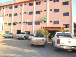 Hotel Rainha do Vale, Rua Floresta, 767 Centro, 38660-000, Buritis