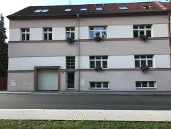 Apartmány Opletalka, Jana Opletala 746, 290 01, Poděbrady