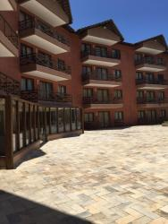 Kariri Beach Apartaments, Avenida dos Coqueiros, 2340, 61619-262, Paracumbuca