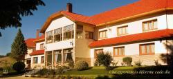 Hotel San Jorge, Av. Antartida Argentina 674, 8371, Junín de los Andes