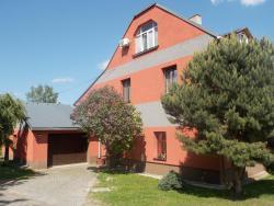 Luxusní Apartment Žďárská, Žďárská 71, 592 31, Nové Město na Moravě