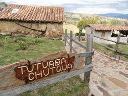 Cabañas Tutuaba, Vereda la Victoria, 152250, Firavitoba