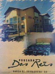 Pousada dos Reis, Rua 6 leste, 88780-000, Barra de Ibiraquera