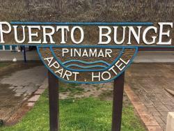 Puerto Bunge Pinamar Apart, Av. Bunge 999, 7167, Pinamar