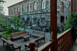 Villa Kars, Abovyan Street 182 , 3741, Gyumri