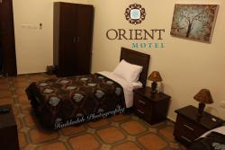 Orient Motel, المركز التجاري المركز التجاري-سوق الذهب - بجانب البنك الاهلي,, Naplouse