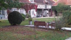 Domaine de la Creuse, D444 - Domaine de la Creuse, 10800, Isle-Aumont
