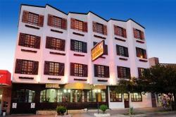 Hotel Andino, SAN MARTIN 802, 5152, Villa Carlos Paz