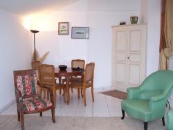 Appartement 2 personnes Vue Canal Capbreton, 349 avenue touring club, 40150, Hossegor