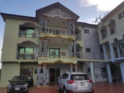 Ellen Hotel, Taifa - Burkina Faso Road,, Dome