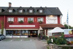 Business- und Wellnesshotel Schwaiger, Feldkirchener Straße 3-5, 85625, Glonn