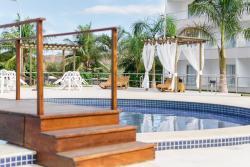 Hotel Terceiro Milênio II, BR 030, Km 4 Anel Rodoviário, 46100-000, Brumado