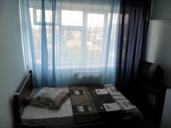 Alashkert Hotel, Yerevanyan Street 29, 1401, Martuni