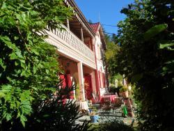 Casa Sylvana, Saint Dalmas, 06430, Saint-Dalmas-de-Tende