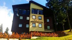 Aparthotel AMNA, Babanovac bb Vlašić, 72270, Vlasic