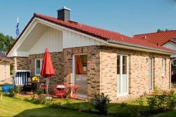 Feriendorf Südstrand Haus 51, Auf der Pelzerwiese 33, 23730, Pelzerhaken