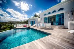 Villa Topaze, 23 Les Jardins De La Baie Orientale, 97150, Ориент-Бэй