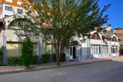 Vival Hotel, J.K. Bononia, block 6, 3700, Видин