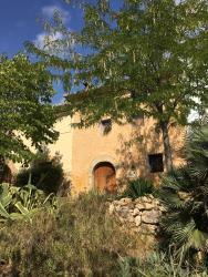 Casa Rural Cal Canuto, Carrer Pujol 8, 43763, Vespellá