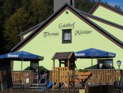 Gasthof Thomas Müntzer, Neumannsgrund 4, 98724, Steinheid