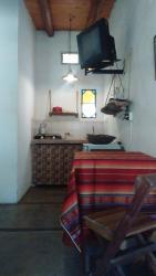 El Tala Viejo, Callejón del Rio S/N , Barrio La Banda, 5282, San Marcos Sierras