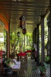 El Soberbio Lodge, Ruta 2 Km 2, 3364, El Soberbio