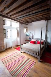 Les Trois Maillets, Maison d'Autrefois, 4 Rue des Trois Maillets, 45000, Orléans