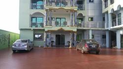 Ellen Hotel, Taifa - Burkina Faso Road,, Obeyie