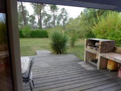 Villa Vanille, 8 hameau de la cousteyre, 33680, Lacanau
