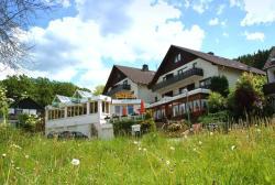 Landhotel Püster, Marmorweg 27 - 29, 59581, Allagen