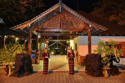 Popa Mountain Resort, Mt.Popa, Kyauk Padaung Township, Mandalay Division, 11111, Popaywa
