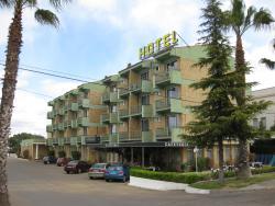 Hotel Veracruz, Avenida Vegas Altas, 105, 06400, Don Benito