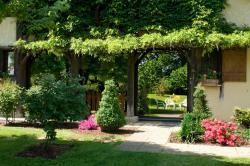 Chambres d'Hôtes La Ferme de Monseignon, 230 route de Plante-Monseignon, 40240, Saint-Julien-d'Armagnac