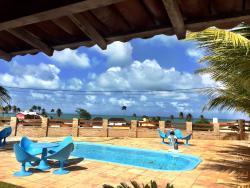 Casa de Praia Muriú, Rua Praia de Muriú, 59570-000, Ceará-Mirim