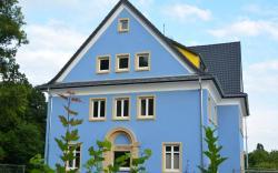 Hostel Art & Style, Friedinger Strasse 28, 78224, Singen