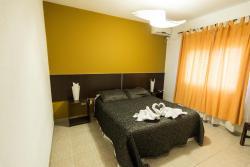 Hotel Santander, Avenida General Paz 401, 5152, Villa Carlos Paz