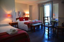 Hotel La Cautiva de Ramirez, Azcuenaga 758, 3190, La Paz