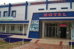 Dangara Hotel, Tashkent Street 70, 150500, Qo'qon