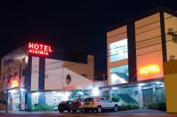 Alkimia Hotel, Av. Afonso Pena,1413, 79005-001, Campo Grande