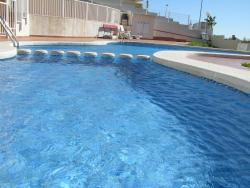 Parque Marino 9006 - Resort Choice, Calle Cala Reona 46, 30370, Cabo de Palos