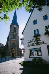 Gasthof Willenbrink, Hauptstr. 10, 59510, Lippetal