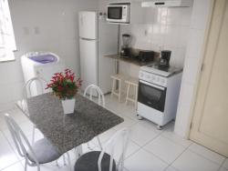 Apartamento para temporada em Copacabana - Rio de Janeiro, Rua Francisco Sá, 89 apt. 1001, 22080-010, Laranjeiras