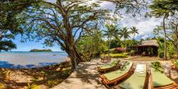 Matava Resort, Matava, Kadavu Island,, Kandavu