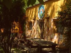 La Cabaña del Camping Las Manos Ramallo, Avda.Dusso s.n, 2914, Ramallo