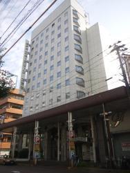 Hotel New Green Plaza, Jonaicho 2-7-10 , 940-0061, Nagaoka