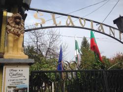 Guest House Slavyani, Borova Street 12, 5350, Tryavna