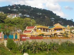 Rem Hotel, Ambanimaso Croisement Anosy, 301, Fianarantsoa