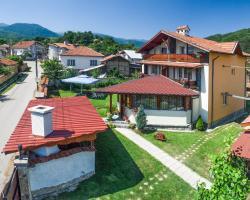 Guest House Saint Dimitar, 3 Georgi S. Rakovski Str., 1202, Raduil