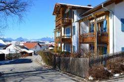 Seeufer, Bergstr. 3 a, 87629, Hopfen am See